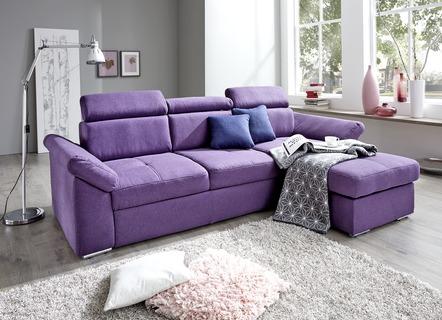 Polstermöbel bei BADER kaufen: Polstergruppen, Sessel und mehr