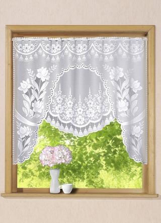 k chengardinen in vielen h bschen designs im bader onlineshop. Black Bedroom Furniture Sets. Home Design Ideas
