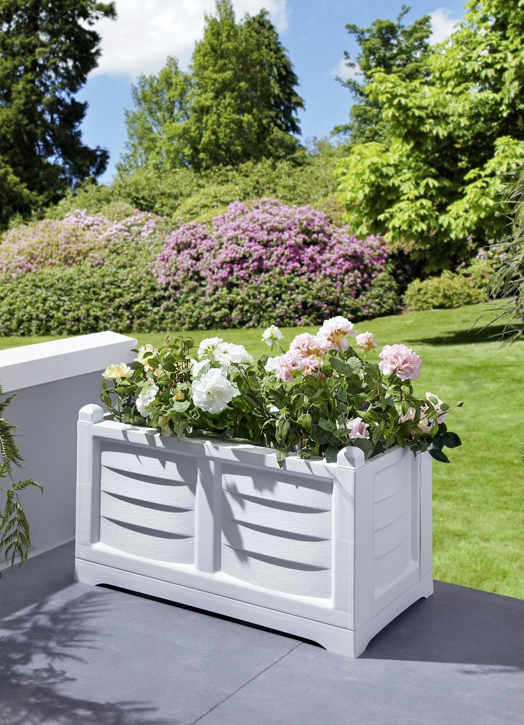 spalier pflanzkasten preise vergleichen und g nstig. Black Bedroom Furniture Sets. Home Design Ideas
