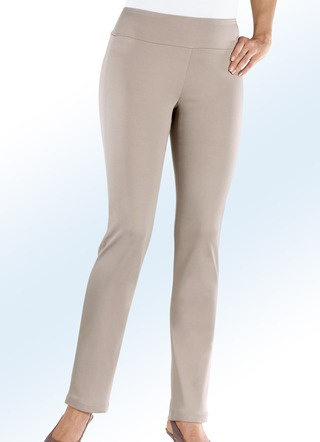 Soft-Stretch-Hose in 6 Farben
