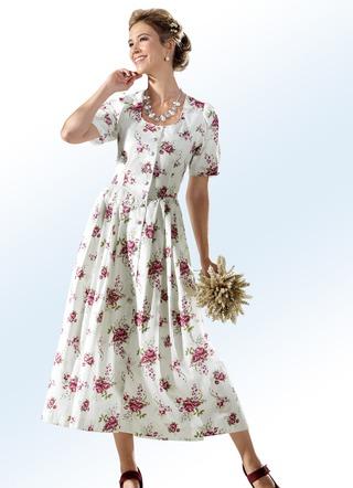 Trachtenkleider bequem online kaufen: für einen grandiosen ...