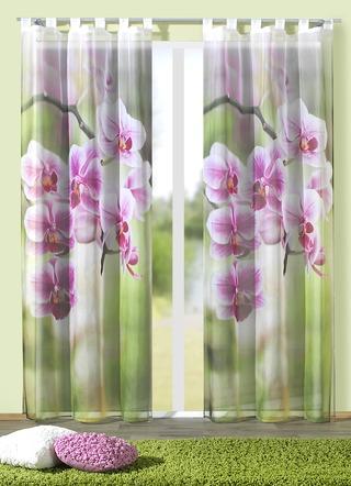 moderne gardinen und vorhänge in verschiedenen farben & designs - Gardinen Modern Wohnzimmer Schwarz Weis