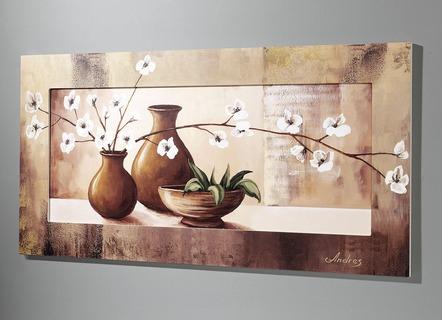 Schön Wandbilder: Hübsche Deko Für Mehr Gemütlichkeit In Ihrem Zuhause