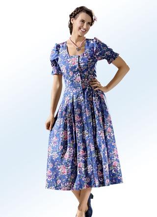 Kleid Im Landhausstil trachtenkleider bequem kaufen für einen grandiosen auftritt