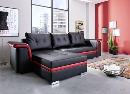 polstermöbel bei bader kaufen: polstergruppen, sessel und mehr, Wohnzimmer