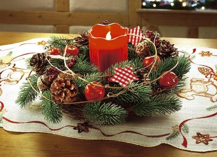 adventskranz bestellen adventsgestecke online kaufen