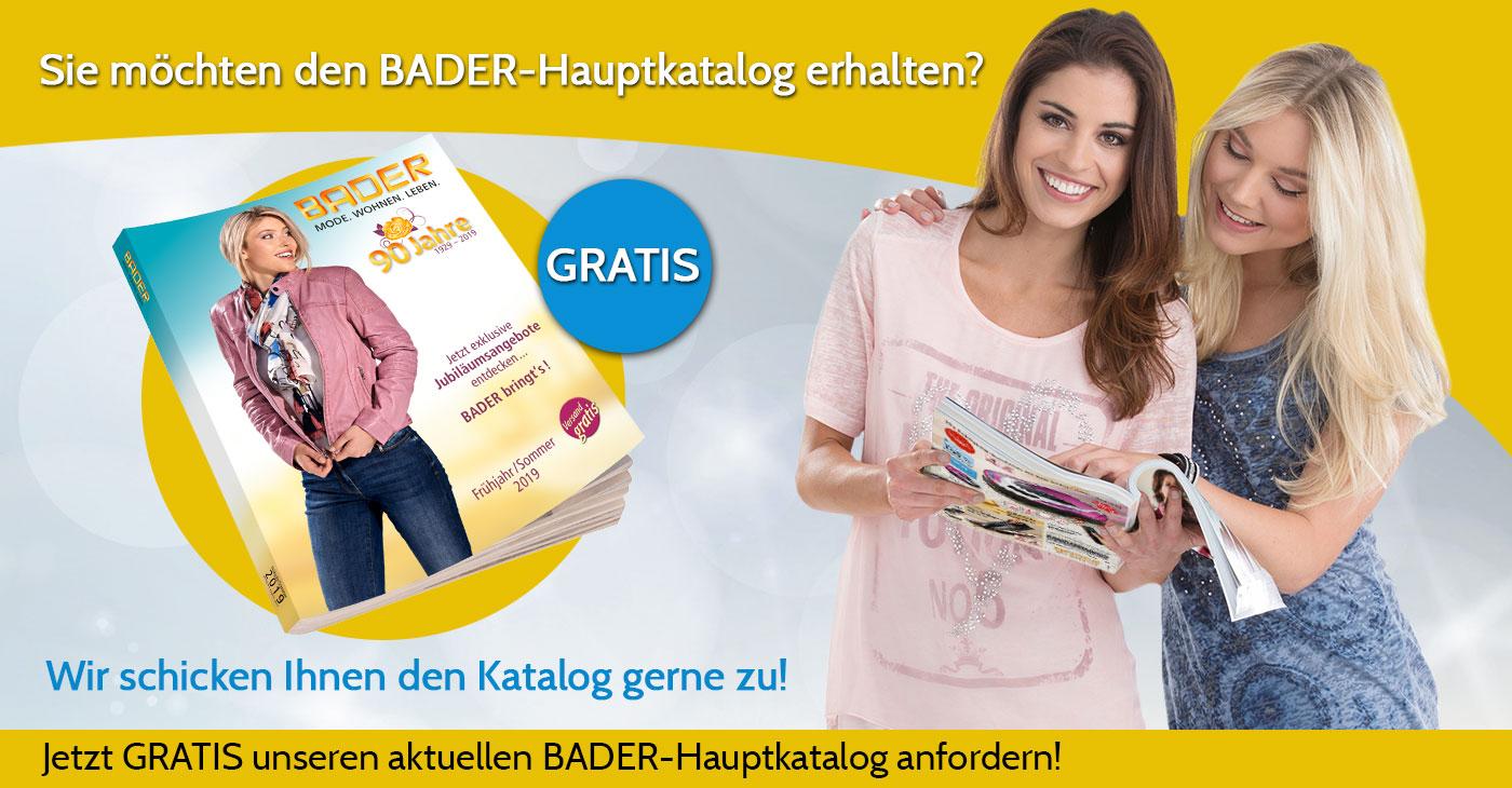 4cf8241a85ecd8 BADER Katalog bestellen  Kostenlos anfordern in kurzer Zeit