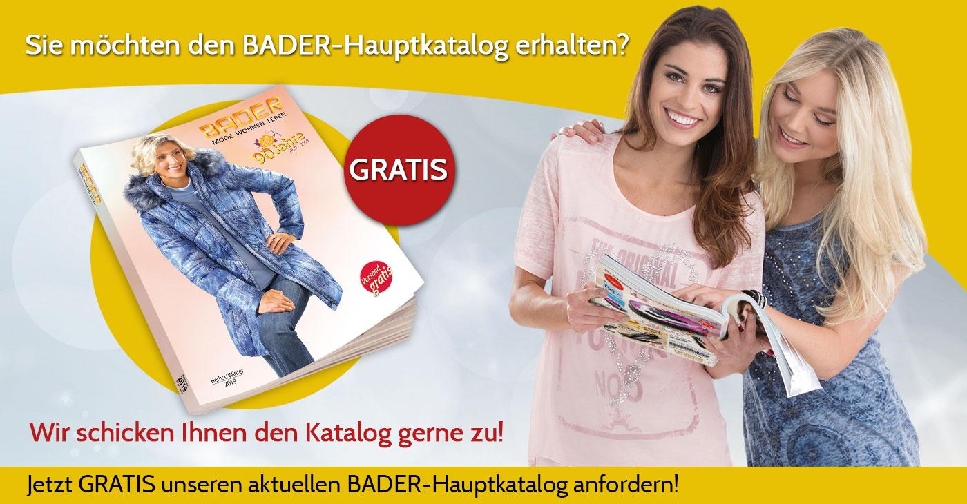 Bader Katalog Bestellen Kostenlos Anfordern In Kurzer Zeit Bader
