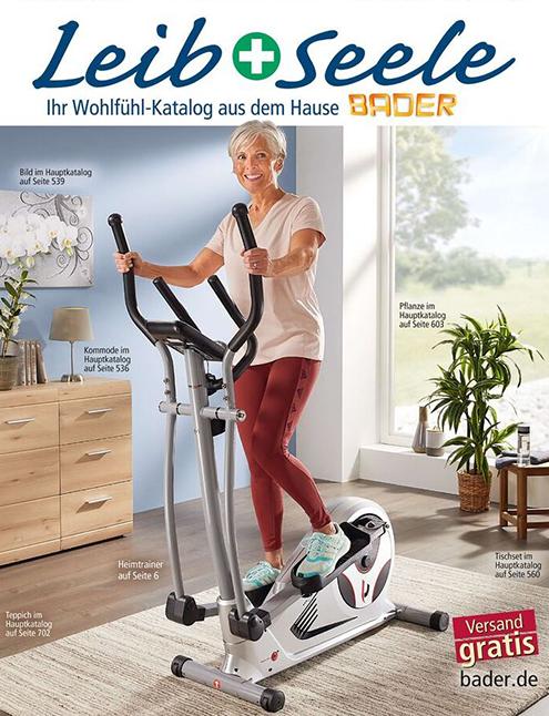 BADER Online Kataloge ansehen & neue Produkte entdecken   BADER