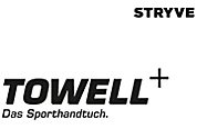 Logo_Towell_Sporthandtuch