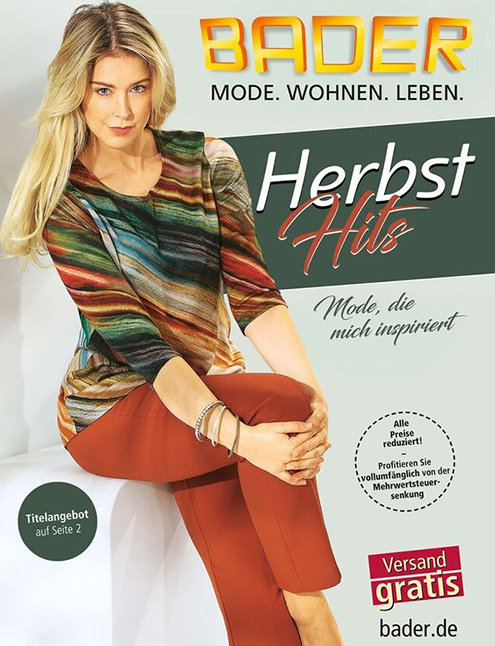 Herbst-Hits